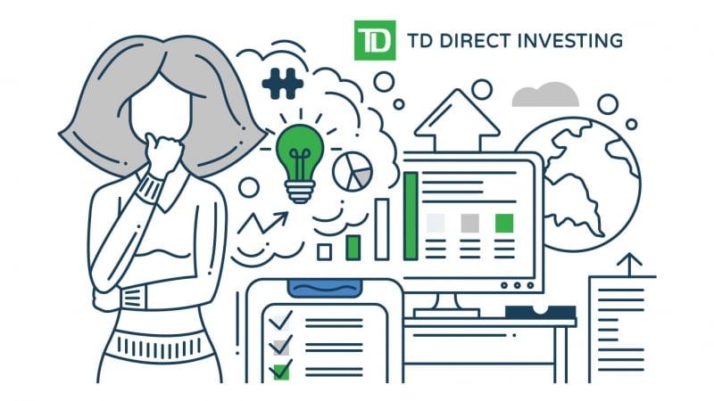 CPM blog TD Direct Investing